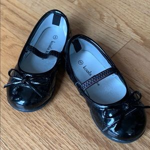 Koala Kids Mary Jane dress shoes